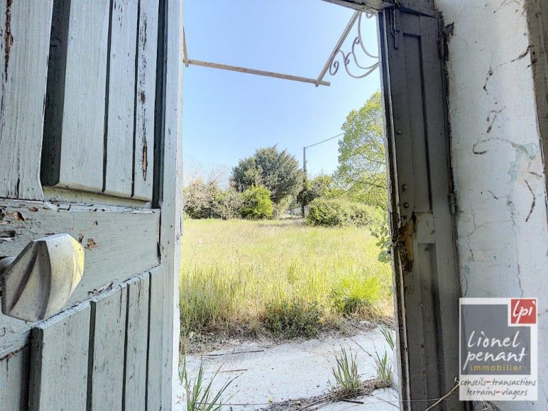 Sale house / villa Velleron 615000€ - Picture 3
