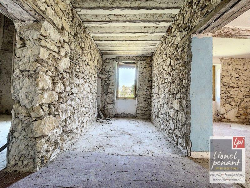 Sale house / villa Velleron 615000€ - Picture 6