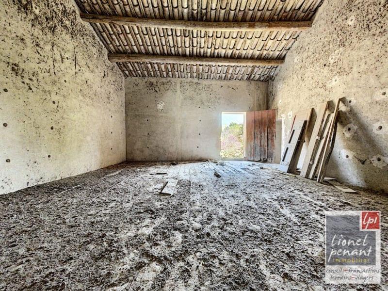 Sale house / villa Velleron 615000€ - Picture 9