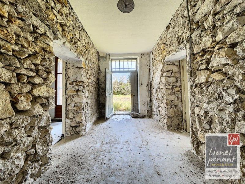 Sale house / villa Velleron 615000€ - Picture 13