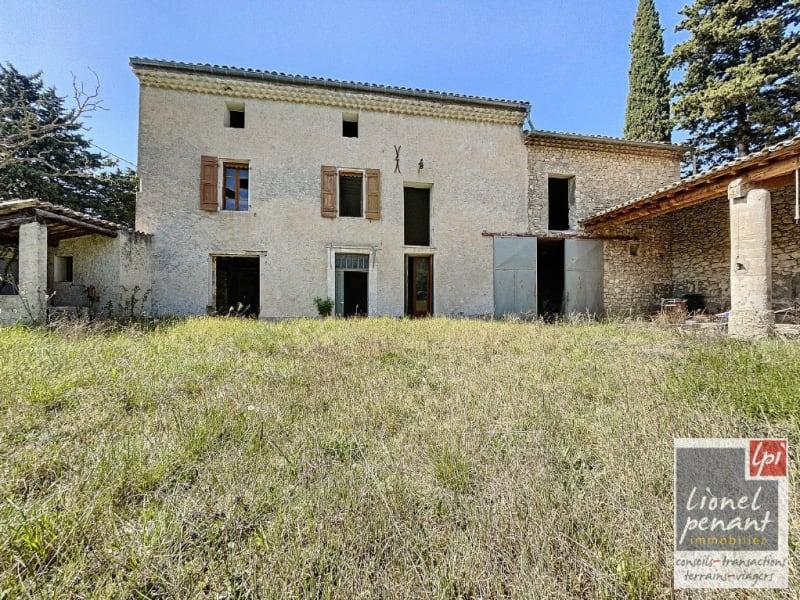 Sale house / villa Velleron 615000€ - Picture 15