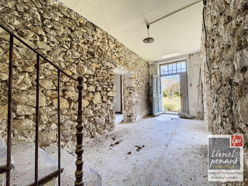 Sale house / villa Velleron 420000€ - Picture 3