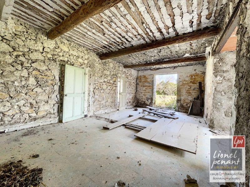 Sale house / villa Velleron 420000€ - Picture 5