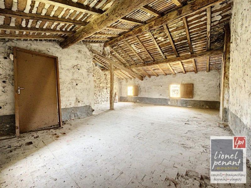 Sale house / villa Velleron 420000€ - Picture 8