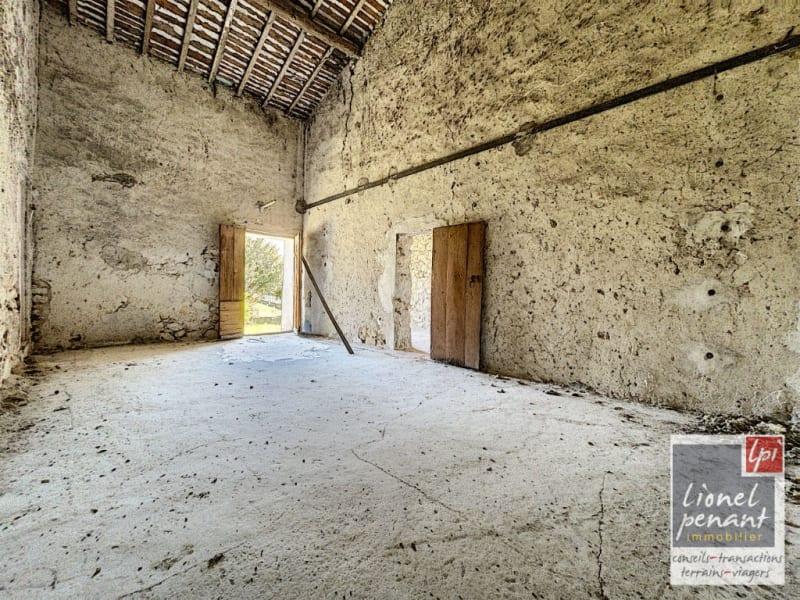 Sale house / villa Velleron 420000€ - Picture 9