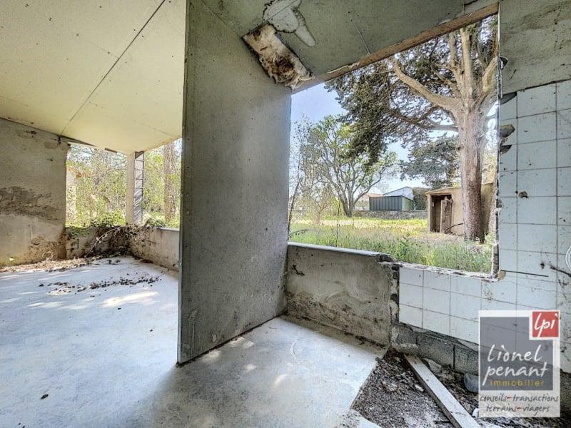 Sale house / villa Velleron 420000€ - Picture 14