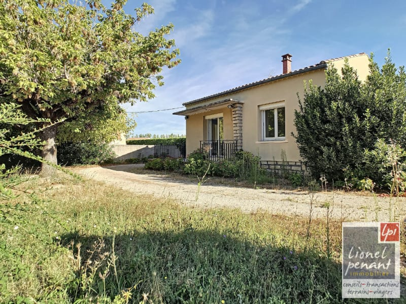 Sale house / villa Pernes les fontaines 249 000€ - Picture 1