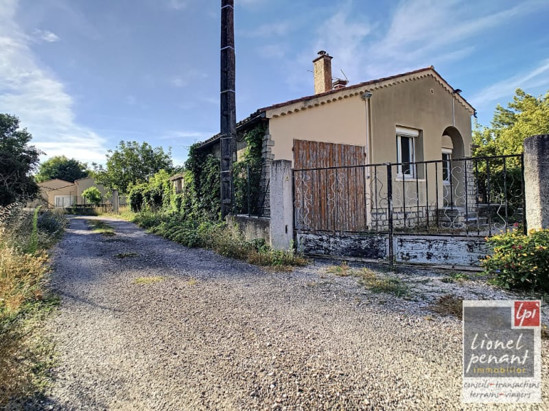 Sale house / villa Pernes les fontaines 249 000€ - Picture 11