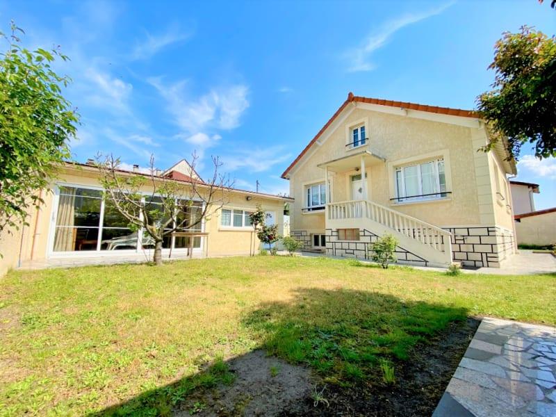 Sale house / villa Argenteuil 535000€ - Picture 1