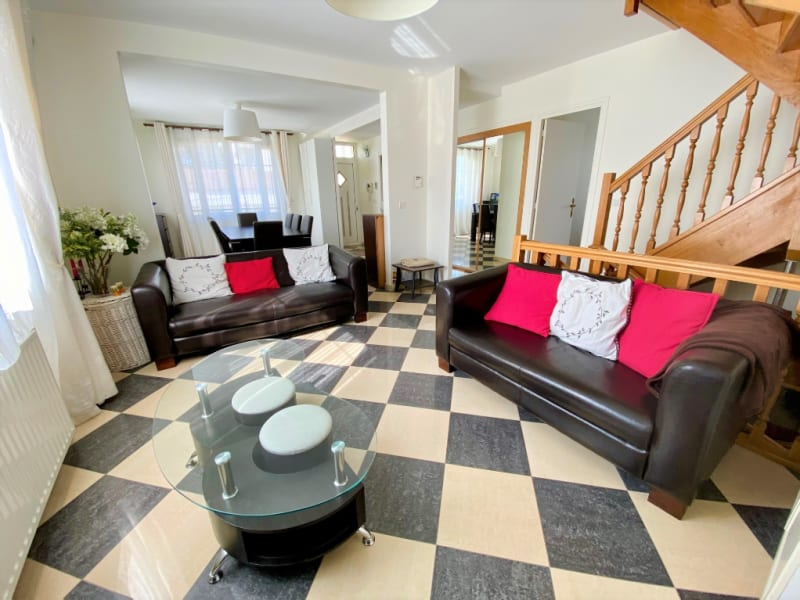 Sale house / villa Argenteuil 535000€ - Picture 2