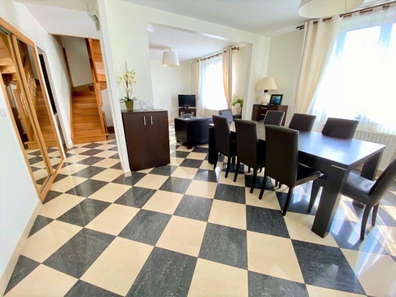 Sale house / villa Argenteuil 535000€ - Picture 3