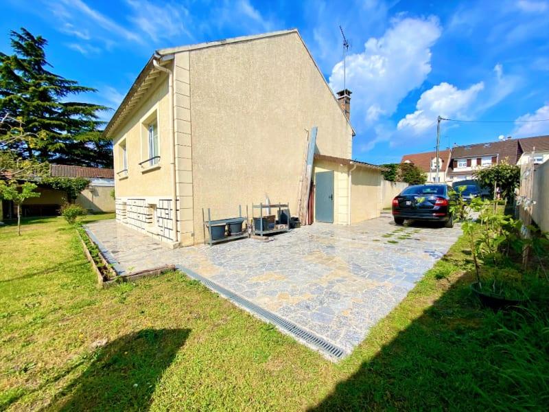 Sale house / villa Argenteuil 535000€ - Picture 16