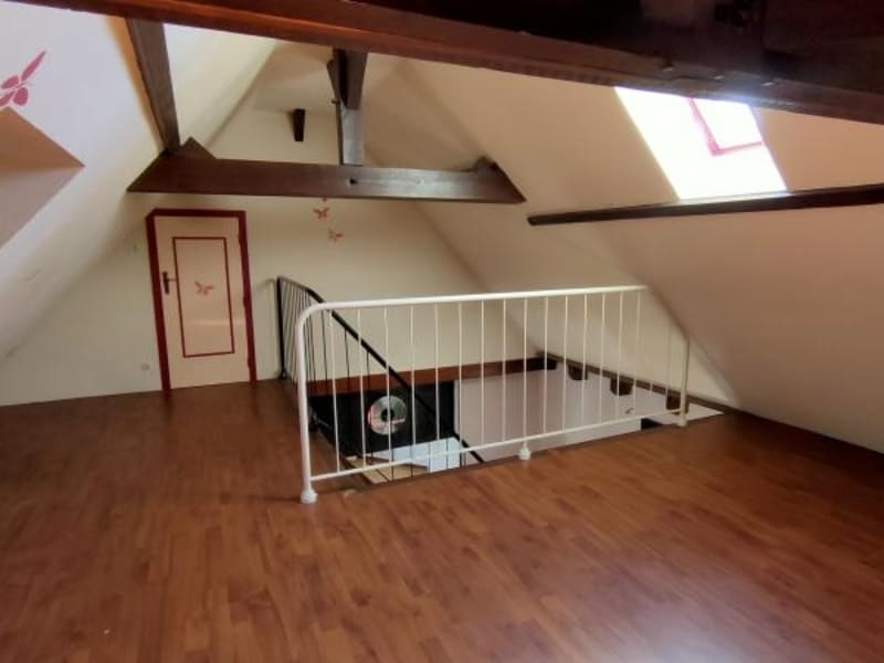 Sale house / villa Payzac 120000€ - Picture 7