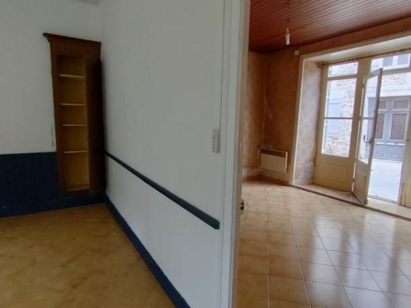 Vente maison / villa Nontron 70000€ - Photo 5