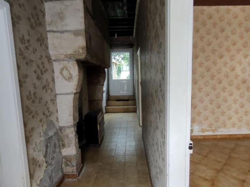 Vente maison / villa Nontron 70000€ - Photo 10