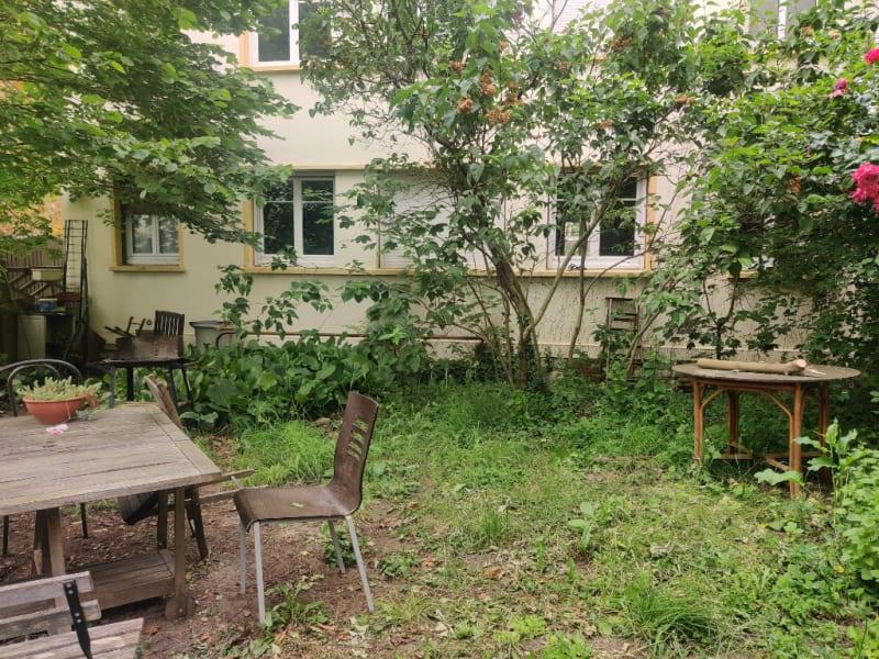 Sale apartment Issy les moulineaux 400000€ - Picture 8