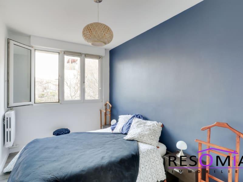 Sale apartment Clamart 400000€ - Picture 5