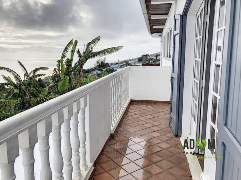 Sale house / villa La chaloupe saint leu 588000€ - Picture 1