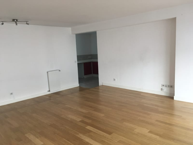 Vente appartement Paris 13ème 555 000€ - Photo 2