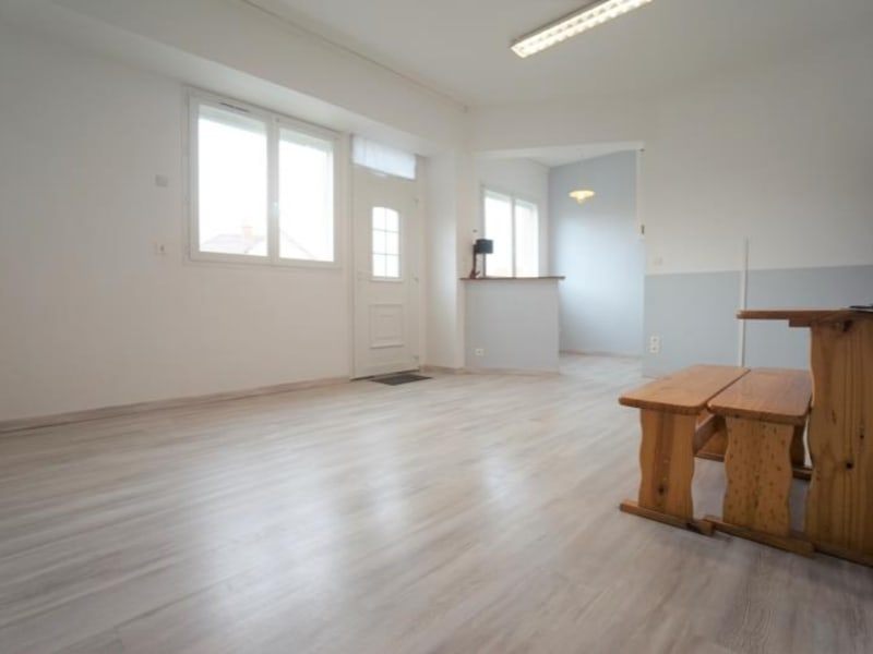 Sale apartment Le mans 87 000€ - Picture 1