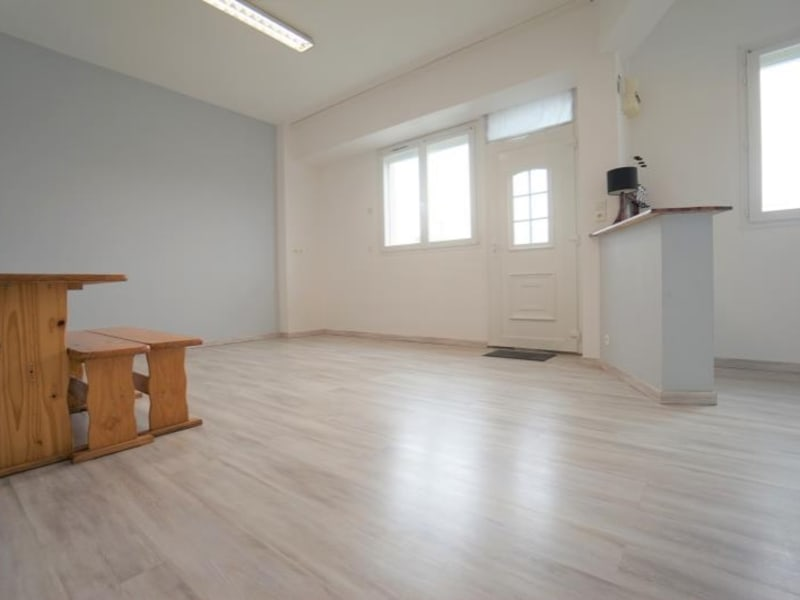 Sale apartment Le mans 87 000€ - Picture 2