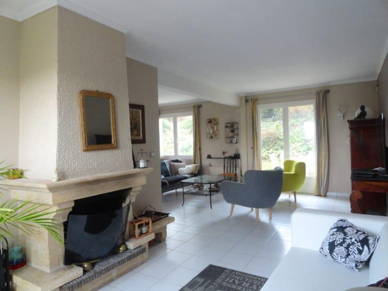 Sale house / villa Crespieres 560000€ - Picture 3