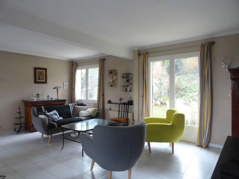 Sale house / villa Crespieres 560000€ - Picture 4