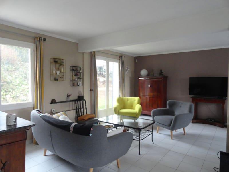 Sale house / villa Crespieres 560000€ - Picture 5