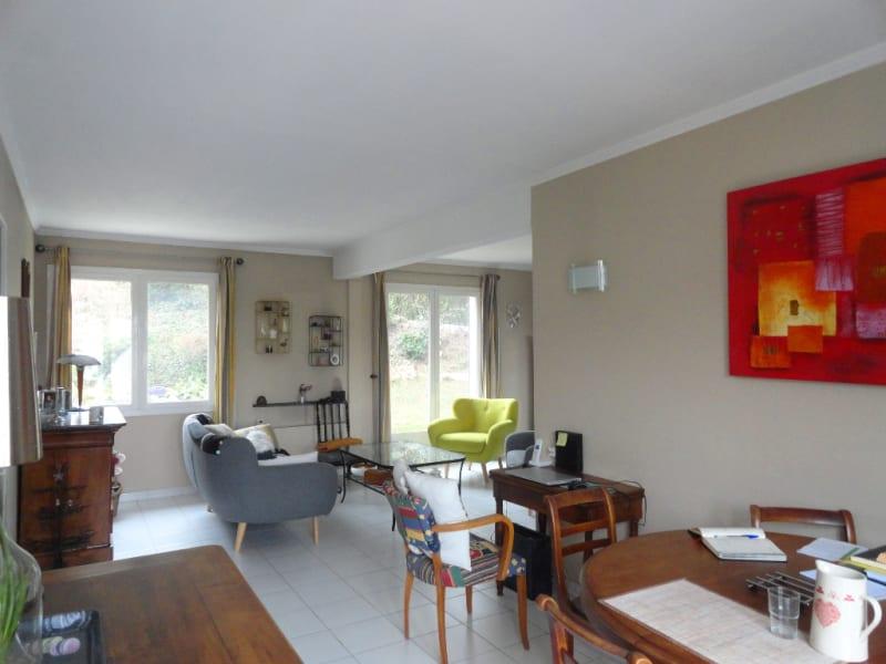 Sale house / villa Crespieres 560000€ - Picture 6