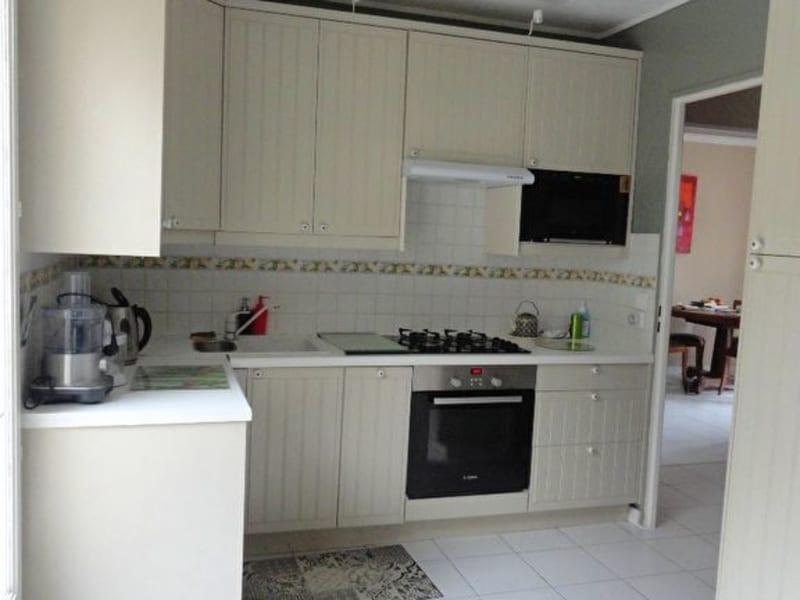 Sale house / villa Crespieres 560000€ - Picture 7