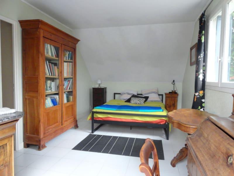 Sale house / villa Crespieres 560000€ - Picture 9