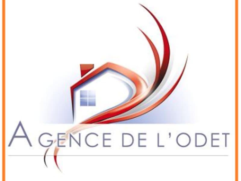 Vente appartement Quimper 122600€ - Photo 1