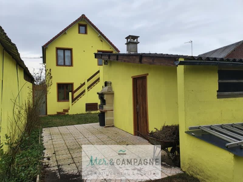 Sale house / villa Fort mahon plage 192000€ - Picture 4