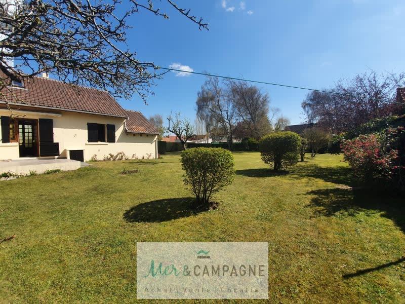 Sale house / villa Fort mahon plage 218000€ - Picture 1