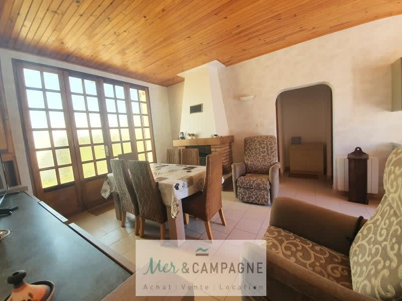 Vente maison / villa Fort mahon plage 218000€ - Photo 2