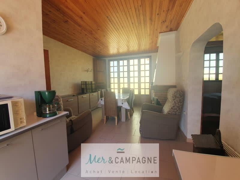 Vente maison / villa Fort mahon plage 218000€ - Photo 4