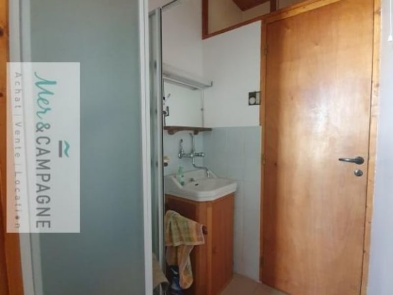 Sale house / villa Fort mahon plage 218000€ - Picture 6