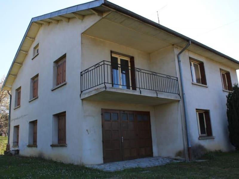 Vente maison / villa Louhans 152000€ - Photo 2