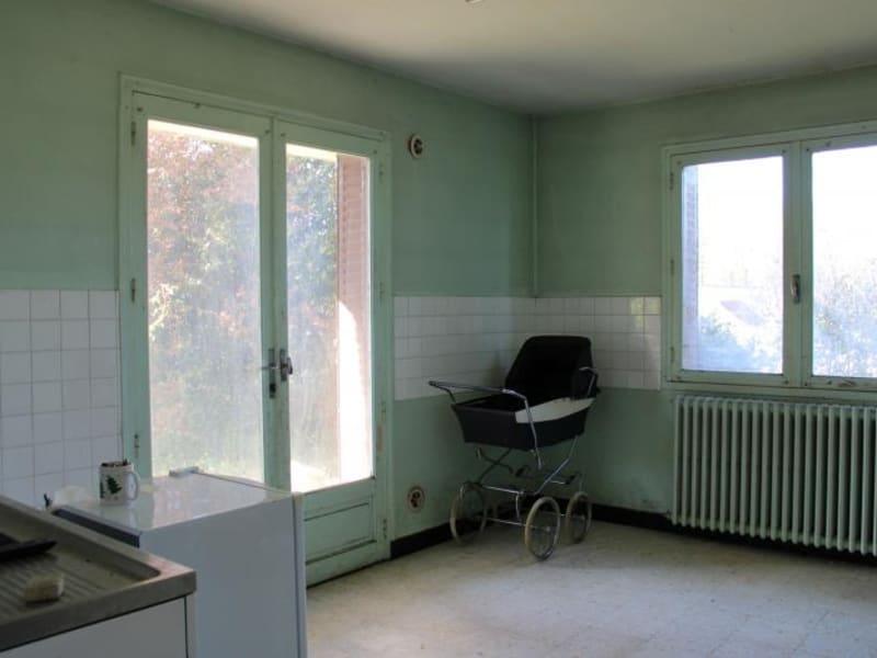 Vente maison / villa Louhans 152000€ - Photo 3