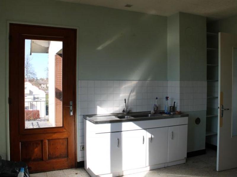 Vente maison / villa Louhans 152000€ - Photo 5