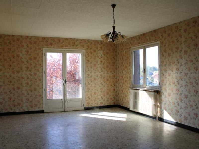 Vente maison / villa Louhans 152000€ - Photo 6