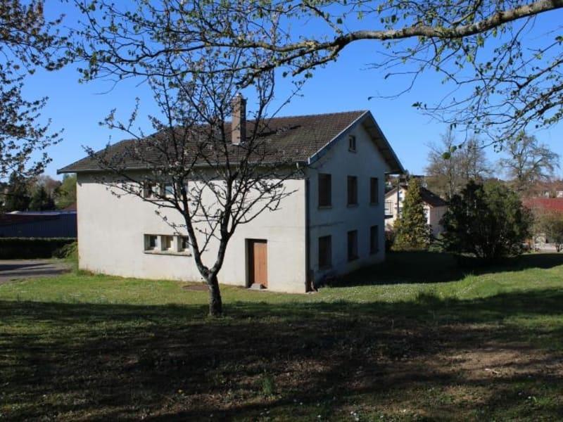 Vente maison / villa Louhans 152000€ - Photo 10