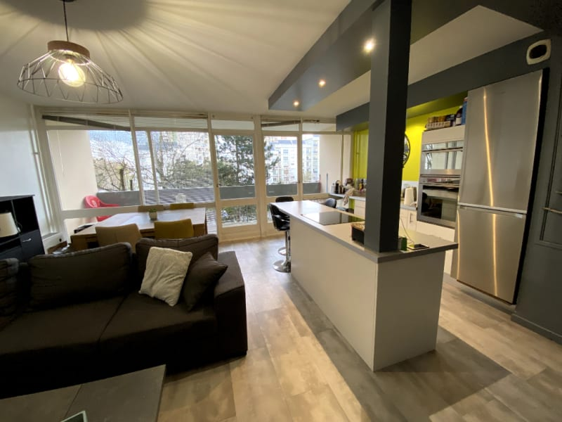 Vente appartement Angers 148500€ - Photo 1