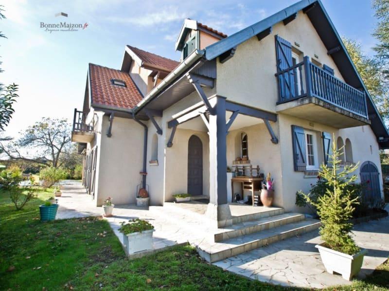 Sale house / villa Tarbes 332000€ - Picture 1