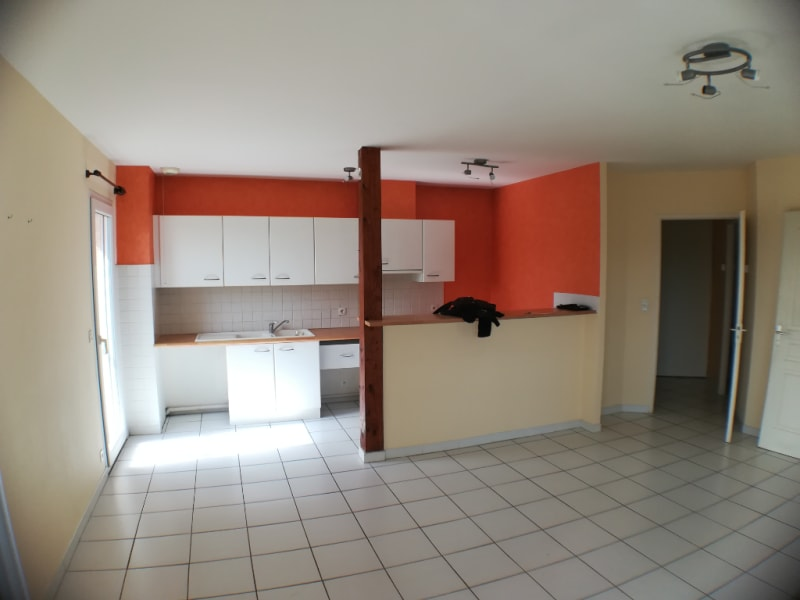 Sale apartment Launaguet 133 700€ - Picture 1
