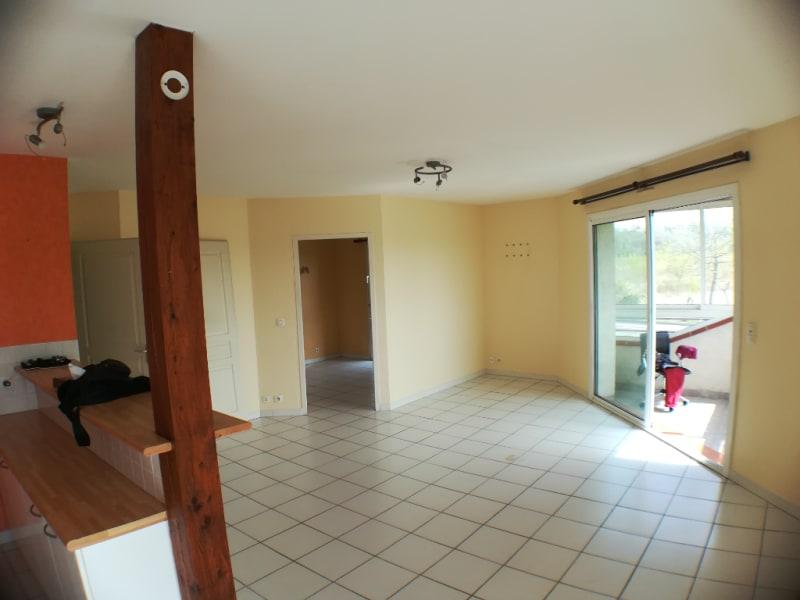Sale apartment Launaguet 133700€ - Picture 2