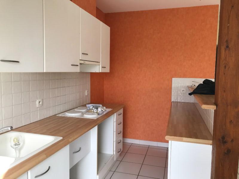 Sale apartment Launaguet 133700€ - Picture 3