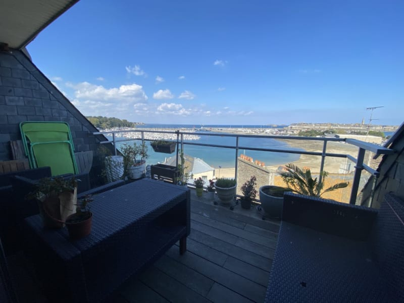 Sale apartment Saint malo 890 800€ - Picture 2
