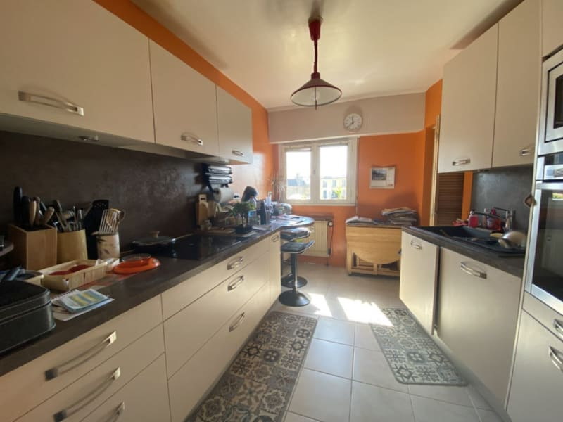 Sale apartment Saint malo 890 800€ - Picture 3