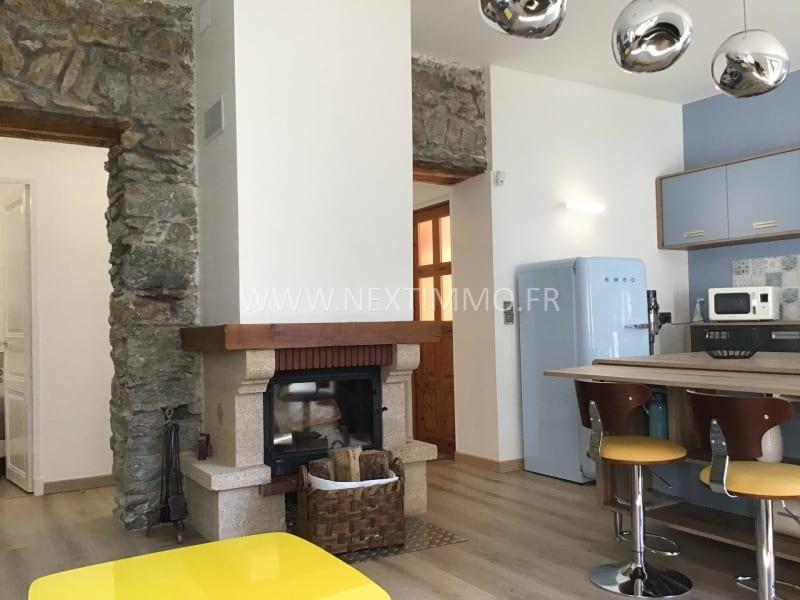 Sale apartment Saint-martin-vésubie 215000€ - Picture 5